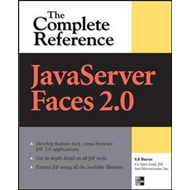JavaServer Faces 2.0: the Complete Reference (BOK)