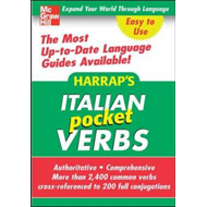 Harrap's Pocket Italian Verbs (BOK)
