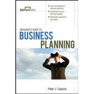 Manager's Guide to Business Planning (BOK)