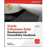 Oracle e-Business Suite Development and Extensibility Handbook (BOK)