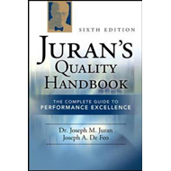 Juran's Quality Handbook: The Complete Guide to Performance Excellence (BOK)