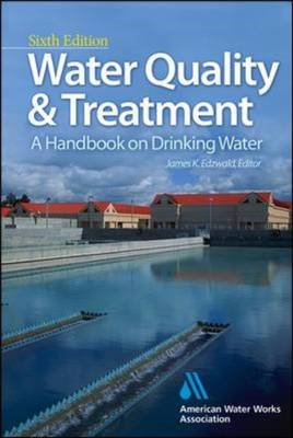 Water Quality & Treatment (BOK)