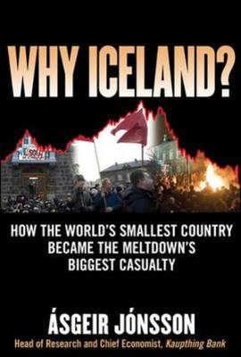 Why Iceland? (BOK)