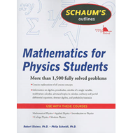 Schaum's Outline of Mathematics for Physics Students (BOK)