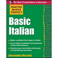 Practice Makes Perfect Basic Italian (BOK)
