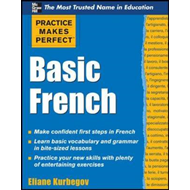 Practice Makes Perfect Basic French (BOK)