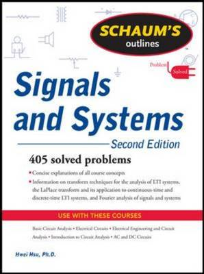 Schaum's Outline of Signals and Systems (BOK)