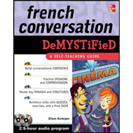 French Conversation Demystified (BOK)