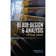 Blade Design and Analysis for Steam Turbines (BOK)