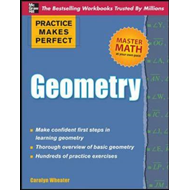 Practice Makes Perfect Geometry (BOK)