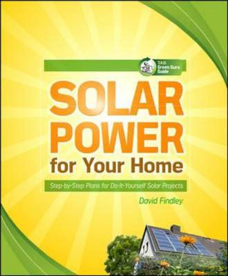Solar Power for Your Home (BOK)
