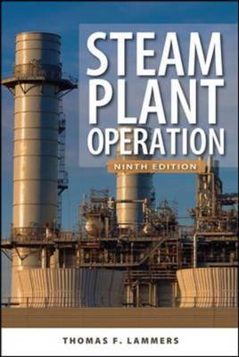 Steam Plant Operation (BOK)