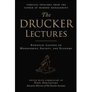 The Drucker Lectures: Essential Lessons on Management, Society and Economy (BOK)
