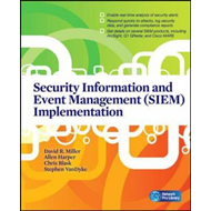 Security Information and Event Management (SIEM) Implementation (BOK)