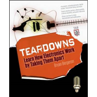 Teardowns: Learn How Electronics Work by Taking Them Apart (BOK)
