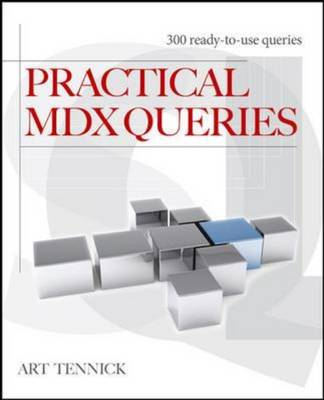 Practical MDX Queries: For Microsoft SQL Server Analysis Ser (BOK)