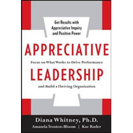 Appreciative Leadership (BOK)