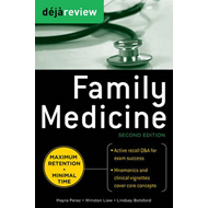Deja Review Family Medicine (BOK)