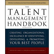 Talent Management Handbook, Second Edition: Creating a Susta (BOK)