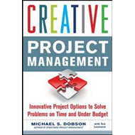Creative Project Management (BOK)