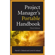 Project Managers Portable Handbook (BOK)
