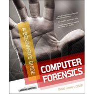 Computer Forensics Infosec Pro Guide (BOK)