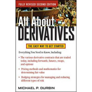 All About Derivatives (BOK)