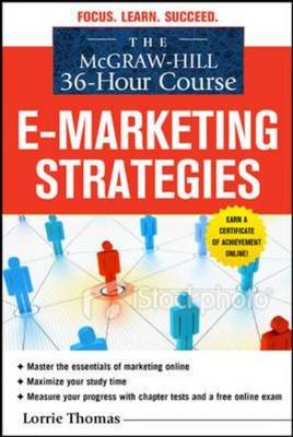 The McGraw-Hill 36-hour Course: Online Marketing (BOK)