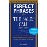 Perfect Phrases for the Sales Call (BOK)