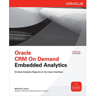 Oracle CRM on Demand Embedded Analytics (BOK)
