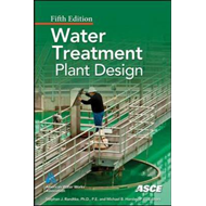 Water Treatment Plant Design (BOK)