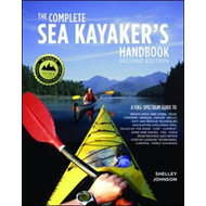 Complete Sea Kayakers Handbook, Second Edition (BOK)