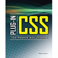 Plug-in CSS 100 Power Solutions (BOK)