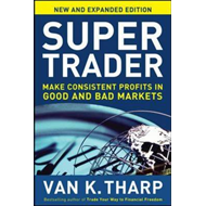 Super Trader Expanded Edition 2/E (BOK)