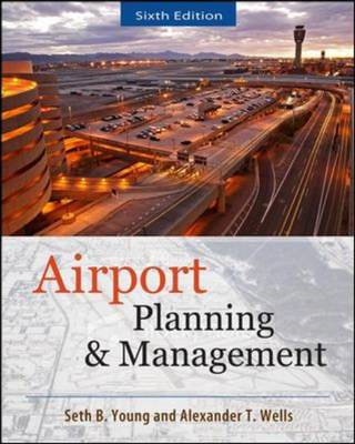 AIRPORT PLANNING AND MANAGEMENT 6/E (BOK)