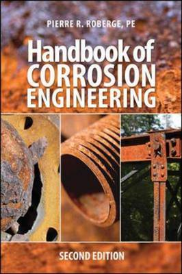 Handbook of Corrosion Engineering (BOK)