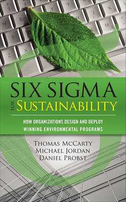 Six Sigma for Sustainability (BOK)