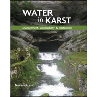 Water in Karst: Management, Vulnerability, and Restoration (BOK)