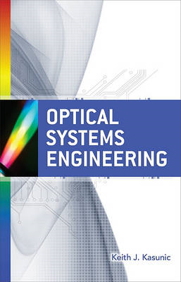 Optical Systems Engineering (BOK)