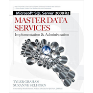 Microsoft SQL Server 2008 R2 Master Data Services (BOK)