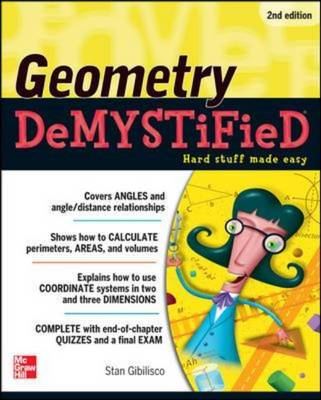 Geometry DeMYSTiFieD (BOK)