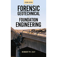 Forensic Geotechnical and Foundation Engineering (BOK)
