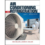 Air Conditioning and Refrigeration (BOK)