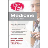 Medicine PreTest Self-Assessment and Review (BOK)
