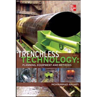 Trenchless Technology: Planning, Equipment, and Methods (BOK)