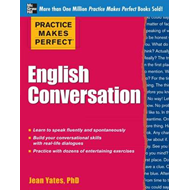 Practice Makes Perfect English Vocabulary for Beginning ESL (BOK)