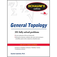 Schaums Outline of General Topology (BOK)