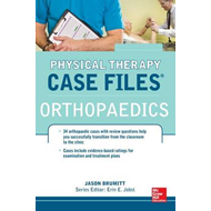 Physical Therapy Case Files: Orthopaedics (BOK)