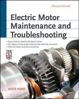 Electric Motor Maintenance and Troubleshooting (BOK)