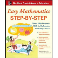 Easy Mathematics Step-by-Step (BOK)
